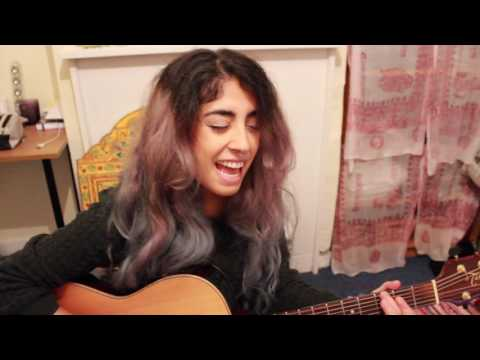 Alice Green - Waterloo Sunset (Kinks cover) (видео)