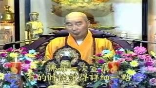 Kinh Vô Lượng Thọ Huyền Nghĩa tập 18 - Pháp Sư Tịnh Không