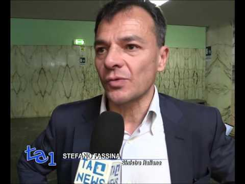 AMMINISTRATIVE: PRIMO TEST PER FRONTE UNITARIO DELLA SINISTRA