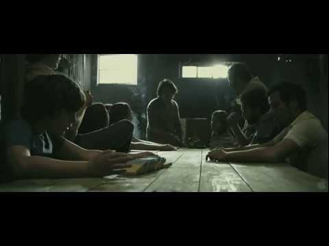 Clandestine Childhood (trailer) // CINEPOLITICA 2013