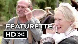 The Homesman Featurette - Making Of History (2014) - Tommy Lee Jones, Hillary Swank Movie HD