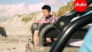 Video Nat Ho's thoughts on Clark, Philippines MP3, 3GP, MP4, WEBM, AVI, FLV Juni 2018