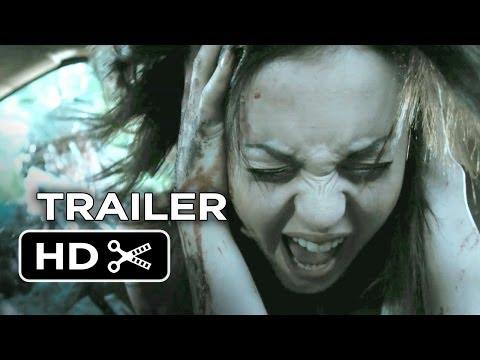 Animal Official Trailer #1 (2014) - Jeremy Sumpter, Keke Palmer Horror Movie HD