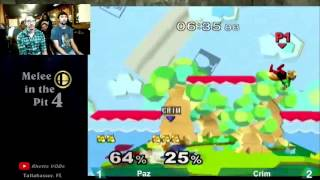 Dope Tallahassee Melee Combo Video