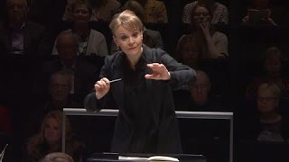 Susanna Mälkki is one of the brightest lights in the world of classical music, and one of a growing number of female conductors. She discusses her path to th...