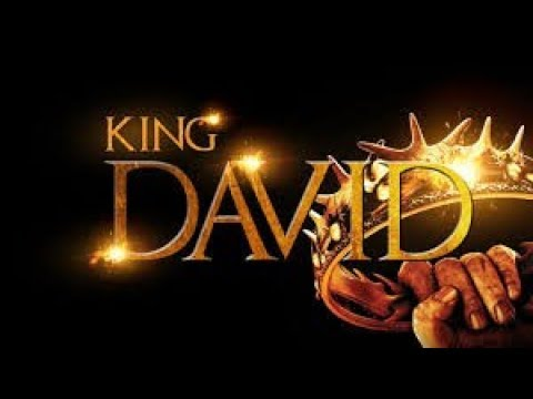 The Story of King David of Israel