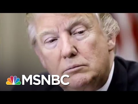 'How Donald Trump Could Get Fired': The 25th Amendment | The Last Word | MSNBC