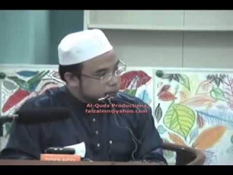 Dr Asri patahkan hujah syiah kafir versi arab