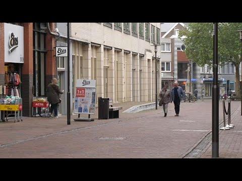 #EURoadtrip 49η Ημέρα: Η Ολλανδία και ο ευρωσκεπτικισμός