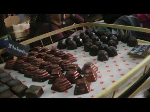 7CAFE&CHOCOLATE FEST