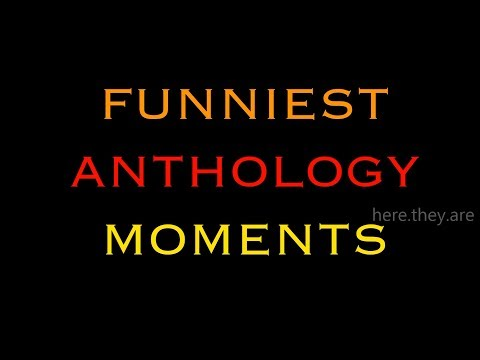 Funniest Beatles Anthology Moments!