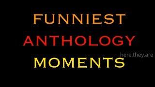 Video Funniest Beatles Anthology Moments! MP3, 3GP, MP4, WEBM, AVI, FLV Agustus 2018