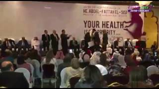 Medhealth Cairo 2017 VIDEO