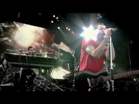 Iridescent [Live In Red Square 2011] - Linkin Park
