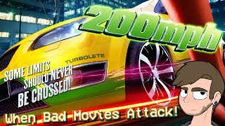 Nonton 200 MPH (2011) Review | FAST AND FURIOUS KNOCKOFF | When Bad Movies Attack! Film Subtitle Indonesia Streaming Movie Download