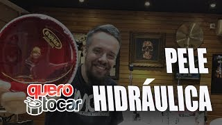 Download Lagu PELES HIDRAULICAS - EVANS HYDRAULIC RED Mp3