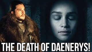 Game of Thrones : The Death of Daenerys Targaryen Hello Throners it's Kyle Fookin Chickens and this is going to be A Song of Ice and Fire Game of Thrones ...