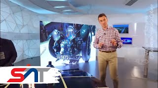 SAT: Kako popraviti ogrebotine na karoseriji?
