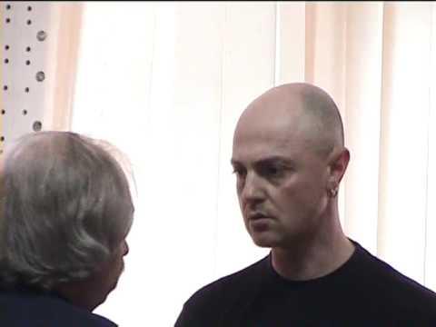 2009-May-14 Творческая встреча с Леонидом Хайкиным / Leonid Haykin Master Class