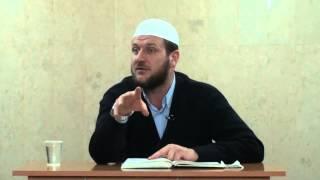 Si ta la Haramin - Hoxhë Metush Memedi