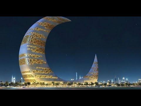 Футуристическая Архитектура