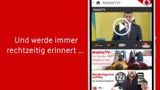 MobileTV YouTube-Video