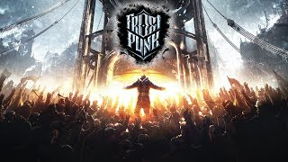 Video Frostpunk OST - The City Must Survive [EXTENDED] MP3, 3GP, MP4, WEBM, AVI, FLV Mei 2019