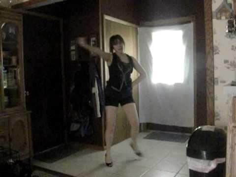 Kara (카라)- Lupin (루팡) Dance Cover