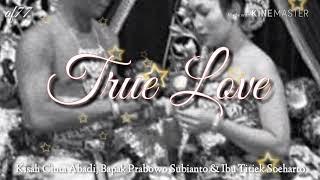 Video Anji Menunggu Kamu Kisah cinta Bapak Prabowo Subianto dan Ibu Titiek Soeharto MP3, 3GP, MP4, WEBM, AVI, FLV April 2019
