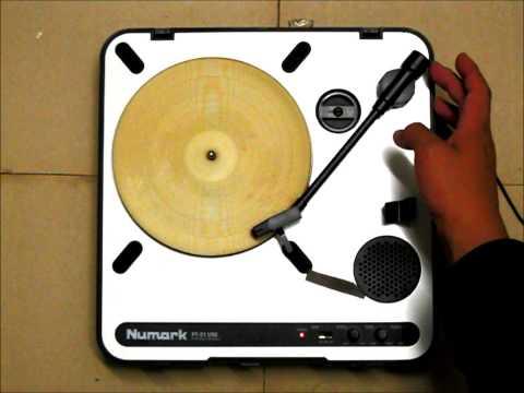 questa tortilla è in grado di suonare!