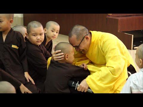 Phật của con - ĐĐ. Thích Tâm An | 30.07.2020