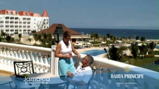 Nothing is missing in a Bahia Principe. Our hotels have been designed with one objective only: to ensure the comfort and...