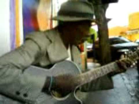 Qual é a música-Embu-Guaçu