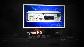 Tyran HD Trailer