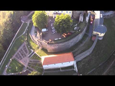 Svojanov Drone Video
