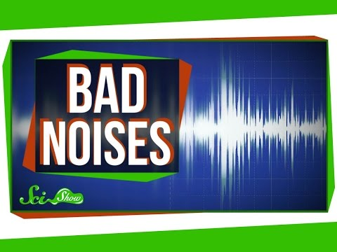 Why Do Some Noises Make You Cringe