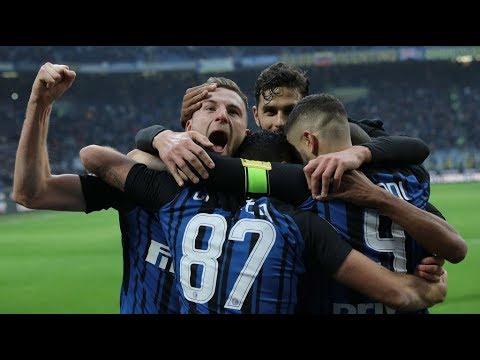 Milan Škriniar 2018 - Excellent Defense Skills - Inter Milan 2018 HD
