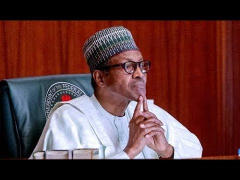 Bible quotes - BREAKING: Buhari Pens Christian-Centric Opinion For Anglican Newspaper, Quotes Bible Verses