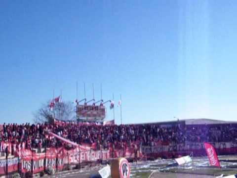 ANARKO REVOLUCION CLUB DEPORTES LA SERENA TU FIEL HINCHADA - Los Papayeros - Deportes La Serena