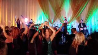 Paradigm brings the house down for private event at Rosen Shingle Creek