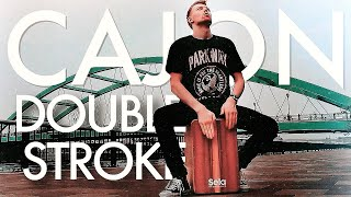 Tutorial: Double Stroke Groove #2