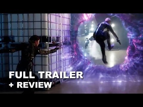 opening - X-Men Days of Future Past opening battle, the sneak peek from the MTV Movie Awards 2014! Watch the clip today with a trailer review! http://bit.ly/subscribeB...