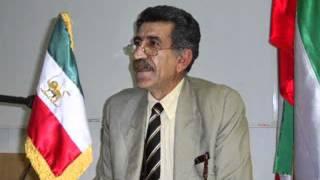 حشمت رئیسی اکثریت اپوزیسون ایران خائن هستند