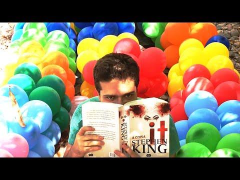 Sobre o Livro: It A Coisa - Stephen King | Lidos e Curtidos