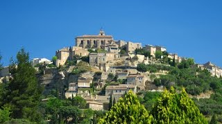 Gordes France  city pictures gallery : Gordes, Provence, France [HD] (videoturysta)