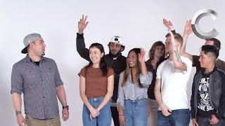 Video Bartenders Guess Who's Underage 1 | Lineup | Cut MP3, 3GP, MP4, WEBM, AVI, FLV Januari 2019