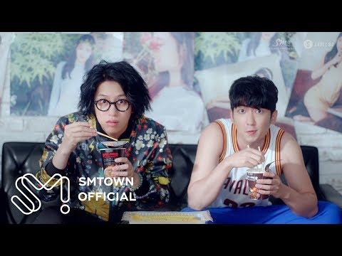 Ulsanbawi [MV] - KIM HEECHUL & KIM JUNGMO