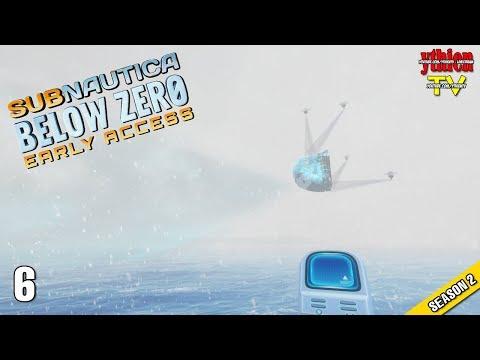 Subnautica Below Zero EARLY ACCESS S02E06 - Chế Tạo Sea Truck - Thời lượng: 32:49.