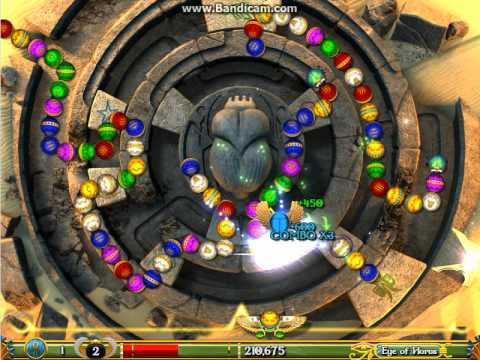 luxor - 5th passage pc game
