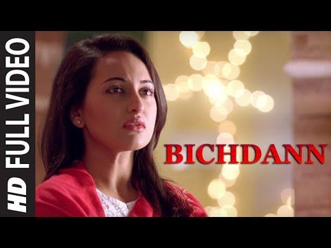 Son Of Sardaar Bichdann Video Song | Ajay Devgn, Sonakshi Sinha ★ Biggest Love Song of 2012